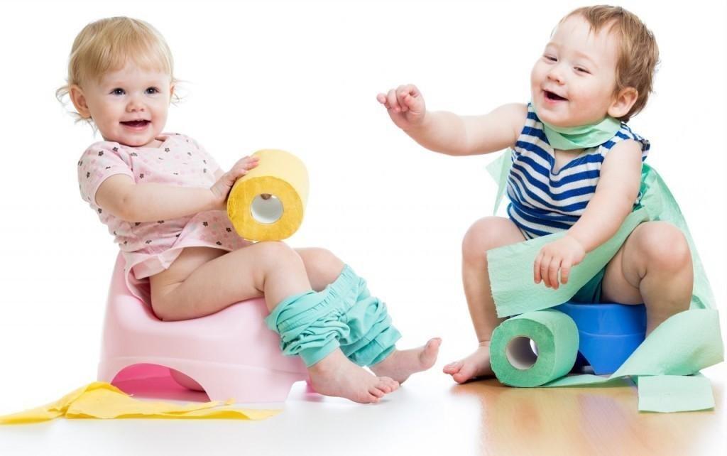 5 методов, как приучить ребёнка к порядку