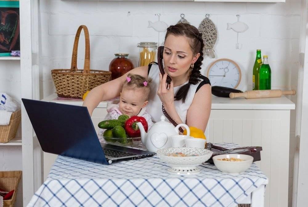 Скучно сидеть дома с маленьким ребенком: что делать и как разнообразить быт