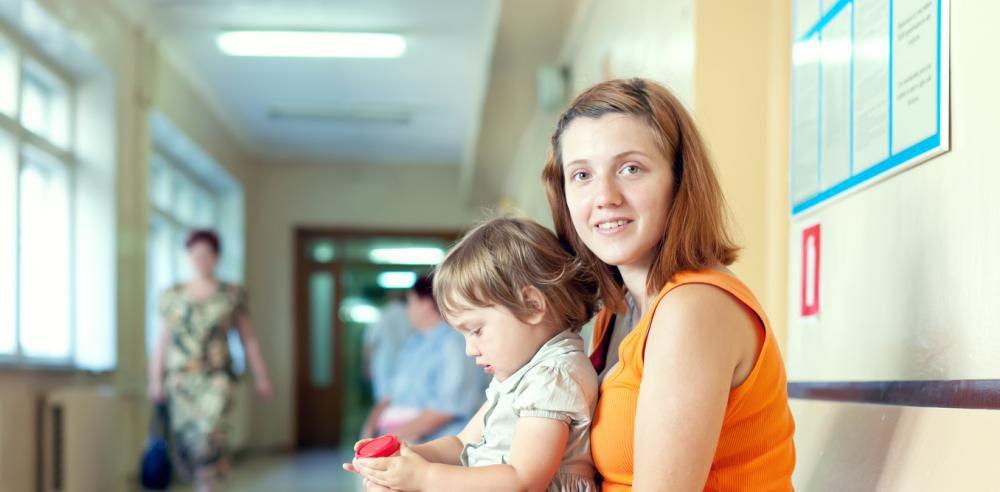 С ребёнком в больницу: полезные лайфхаки   | материнство - беременность, роды, питание, воспитание