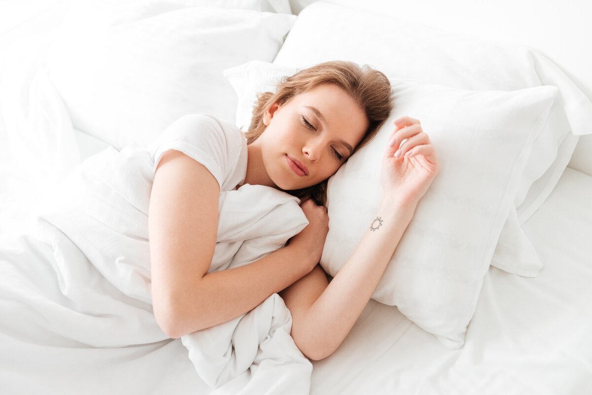 Топ-5 советов молодым мамам, которые мечтают выспаться | вот тебе мой совет | яндекс дзен