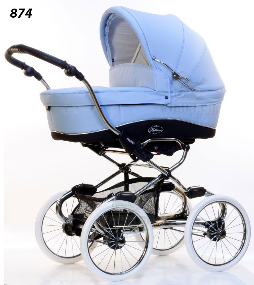 Топ-8 лучших колясок для новорожденных – рейтинг 2018 года