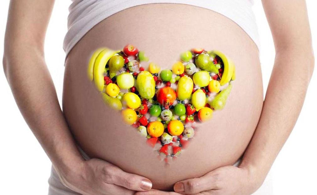 Какие витамины лучше всего принимать беременным?