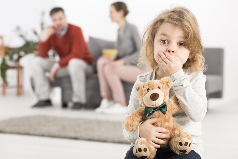 Ребенок-манипулятор: как противостоять уловкам и хитростям? - страна мам