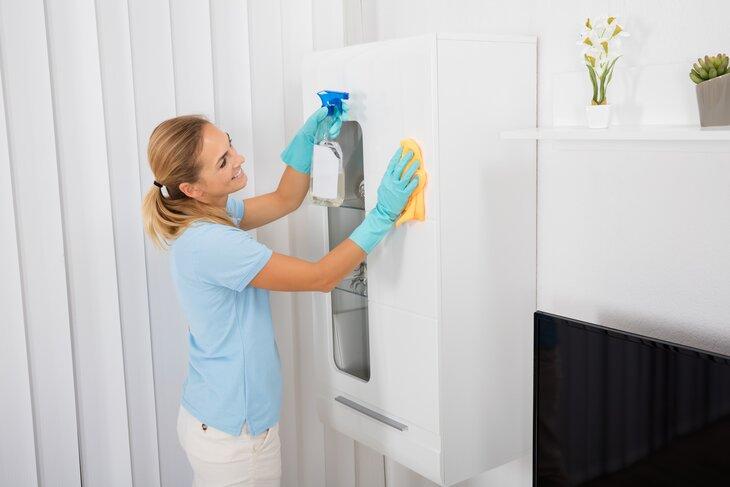 Лайфхаки для превращения уборки дома в веселое занятие - лучшие топ-10: интересные и необычные списки, рейтинги, идеи и фотоподборки