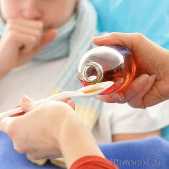 Бронхит у детей: классификация, причины, симптомы, лечение и профилактика