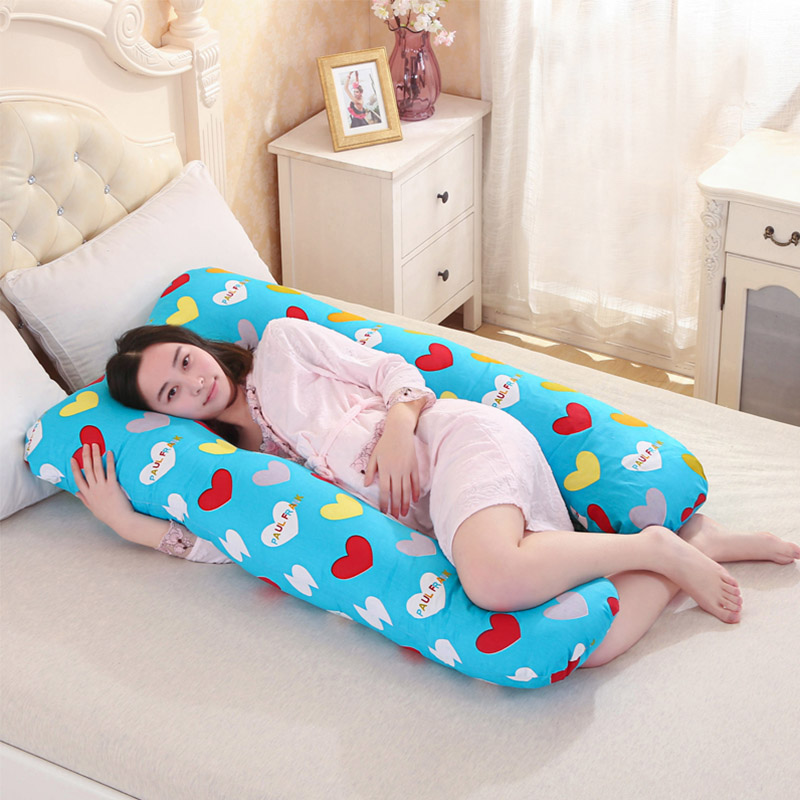 Анатомическая подушка: отличия, как пользоваться