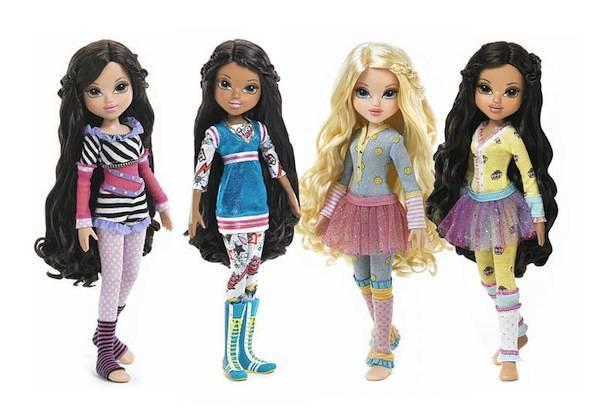 Рейтинг лучших кукол для девочек на 2020 год.