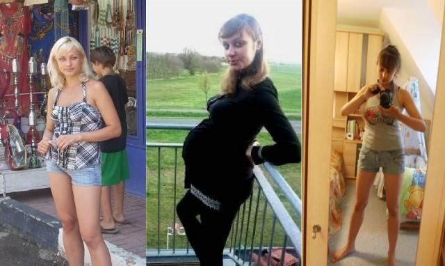 Как набрать вес после родов, если женщина сильно похудела, и почему так происходит