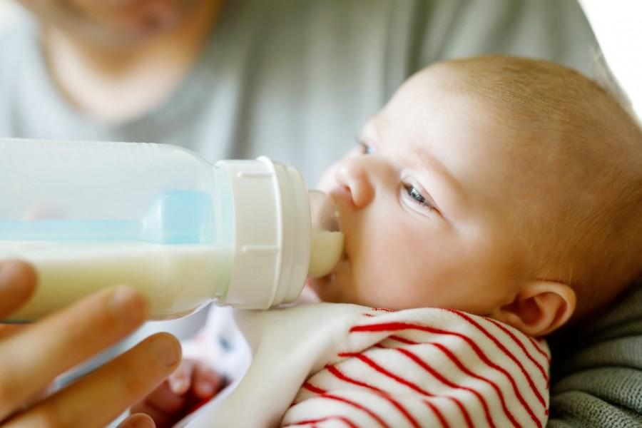 Правильный режим дня новорожденного ребенка на грудном вскармливании