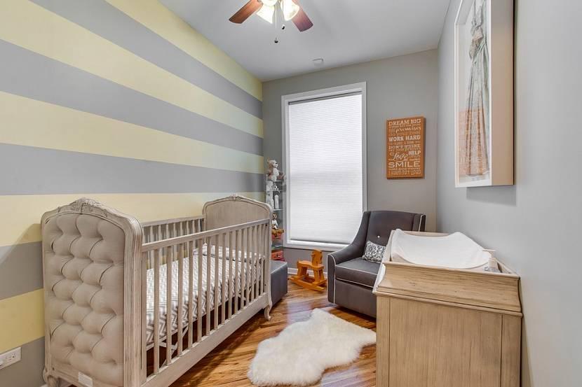 Подготовка спальни для новорожденного: должное обустройство детской комнаты, оформление и украшение интерьера
