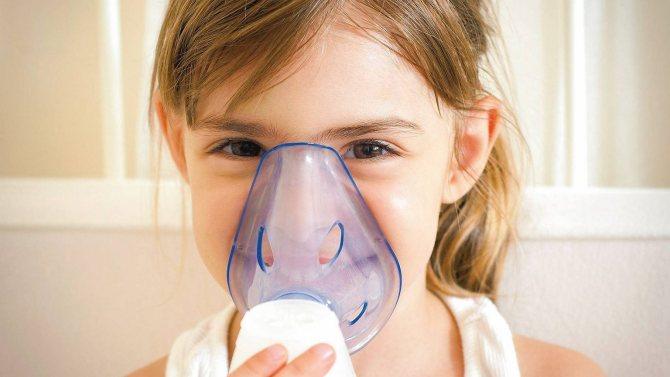 Как выбрать лучший ингалятор (небулайзер) для ребенка?