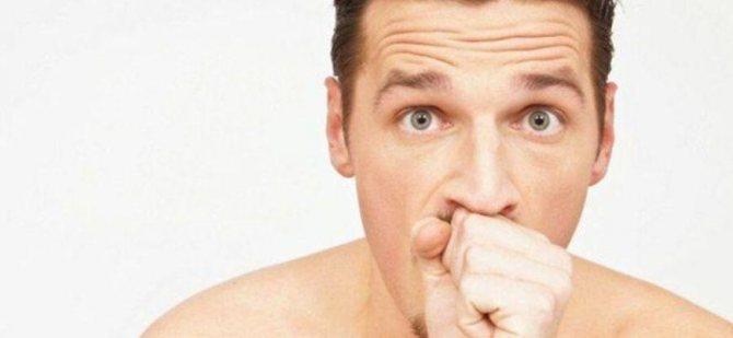 Нервный кашель – симптомы, причины возникновения и методы лечения