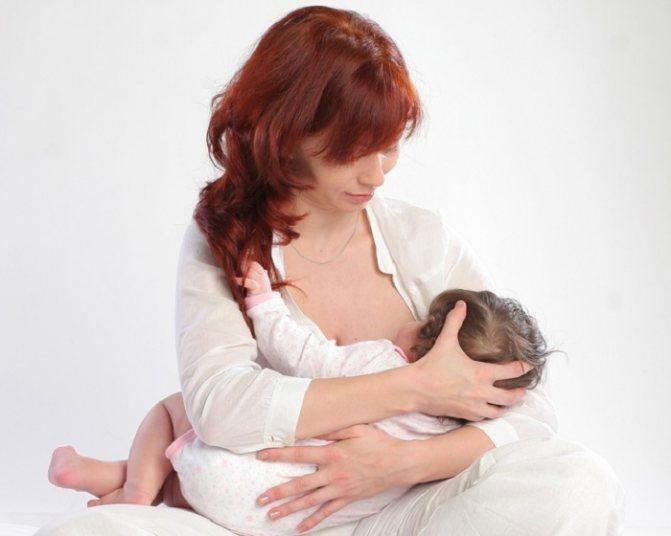 Прекращение кормления грудью   мама супер!