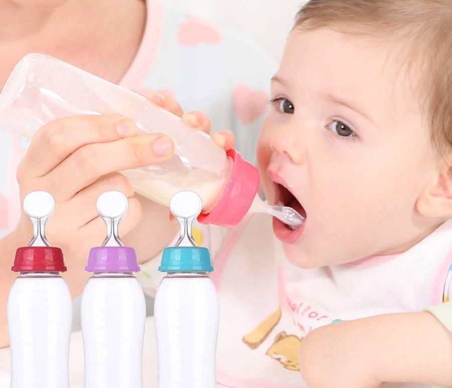 Когда и как нужно отучать ребенка от ночных кормлений