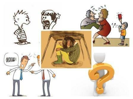 Топ-7 вредных советов, как воспитать из ребенка жертву. не следуйте им!