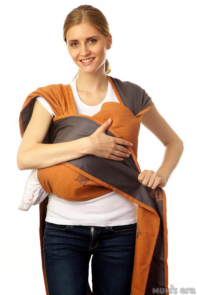 Слинг шарф, в том числе для новорождённых, как завязать, как сшить своими руками и прочее + видео и отзывы