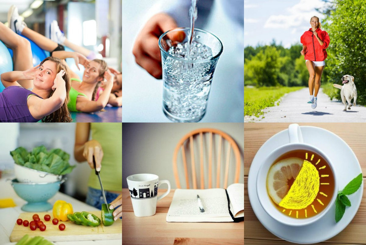 Полезные привычки. как привить себе новую привычку?