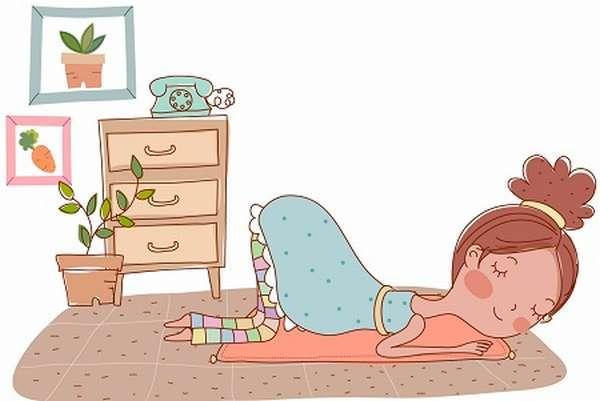 Чем полезно коленно-локтевое положение при беременности