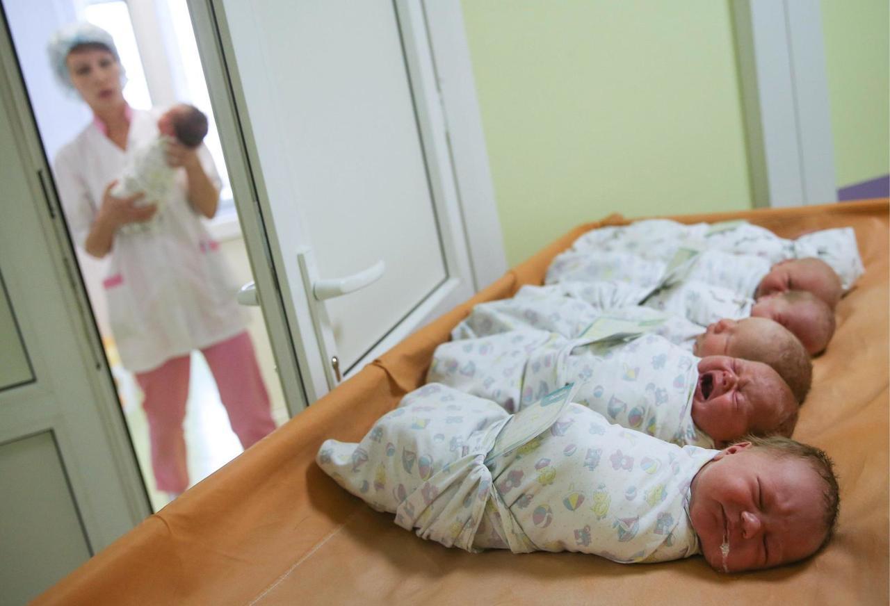 20 вещей, которые ожидают всех новоиспеченных мам в роддоме