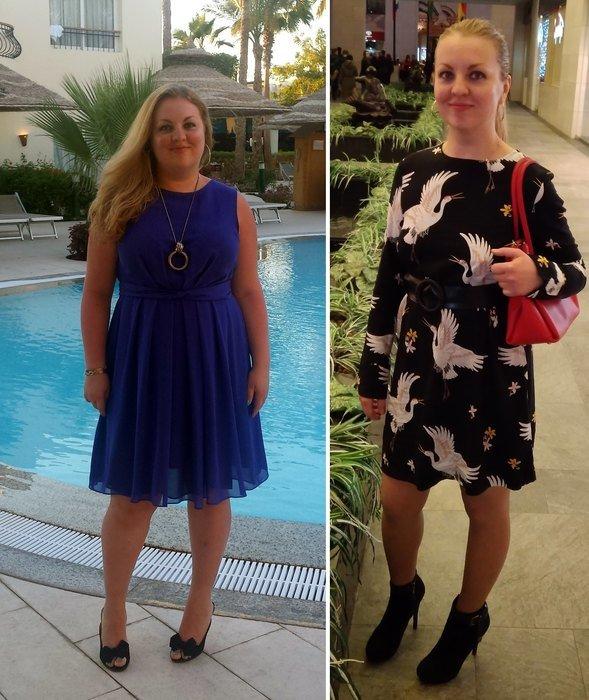 16 способов быстро и правильно сбросить лишний вес женщине 40 лет