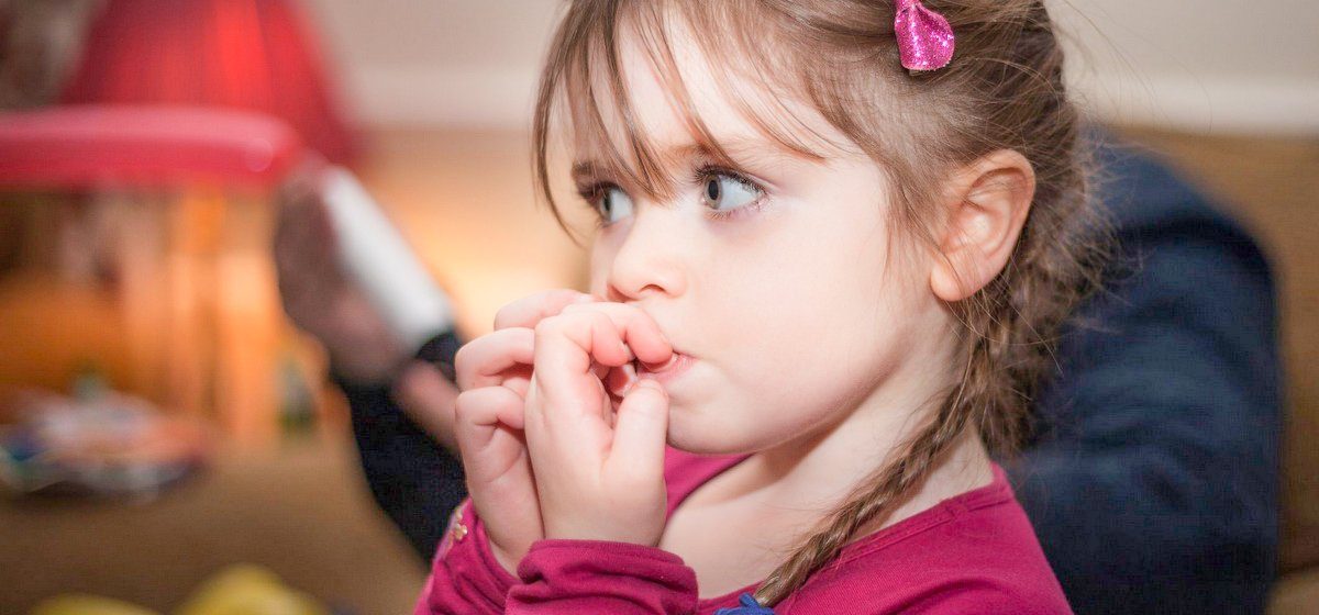 Как уберечь ребенка от вредных привычек