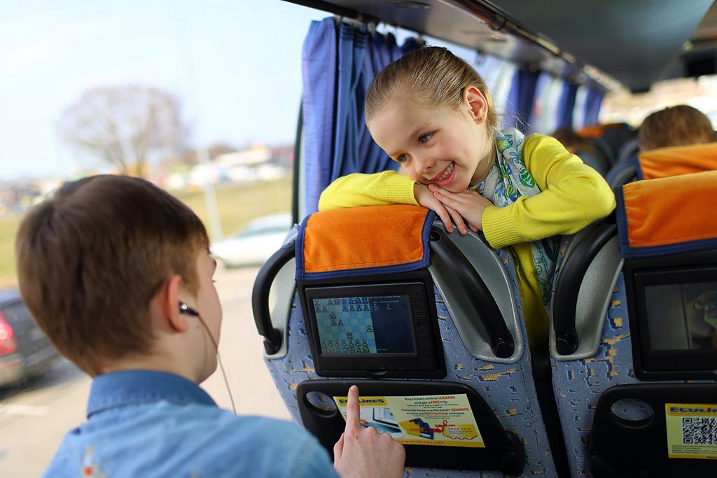 Как сделать путешествие с младенцем максимально комфортным и безопасным