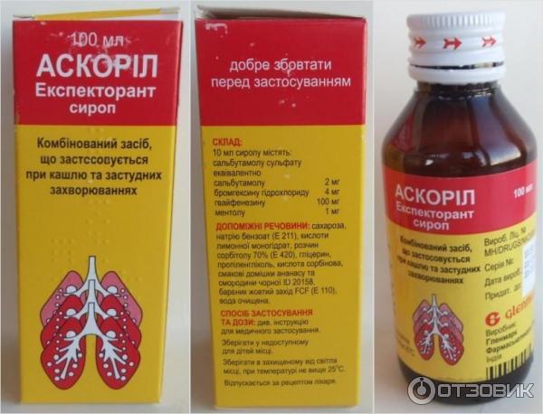 Лечение трахеобронхита с сухим кашлем лечение