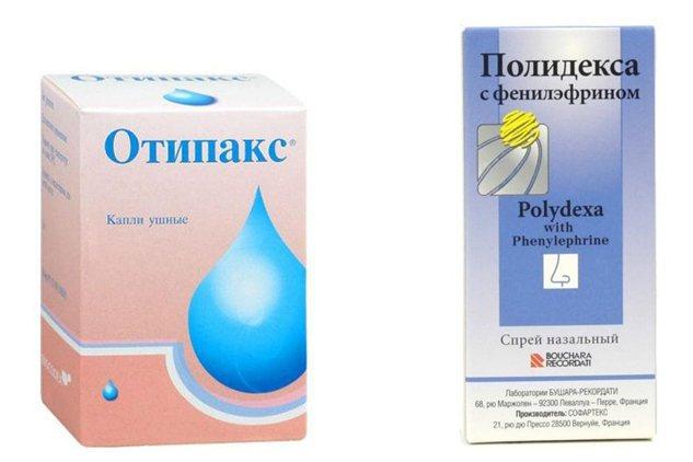 Полидекса: особенности препарата, инструкция по применению