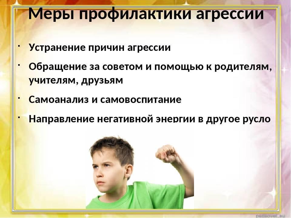 Агрессия у ребенка 4 или 5 лет: почему возникает и что делать? советы психолога - лидия панькова