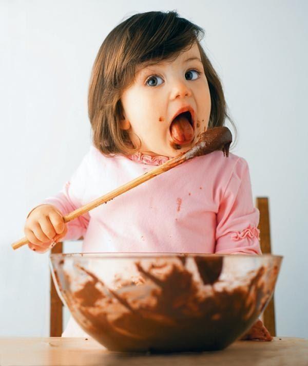 Можно ли детям есть сладкое - статьи о родителях идетях