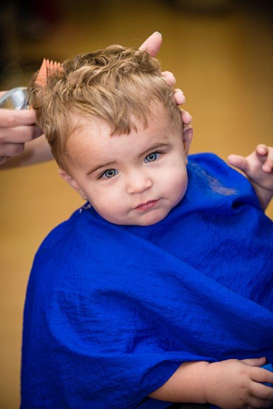 Топ -5 советов, как подстричь мальчика в домашних условиях