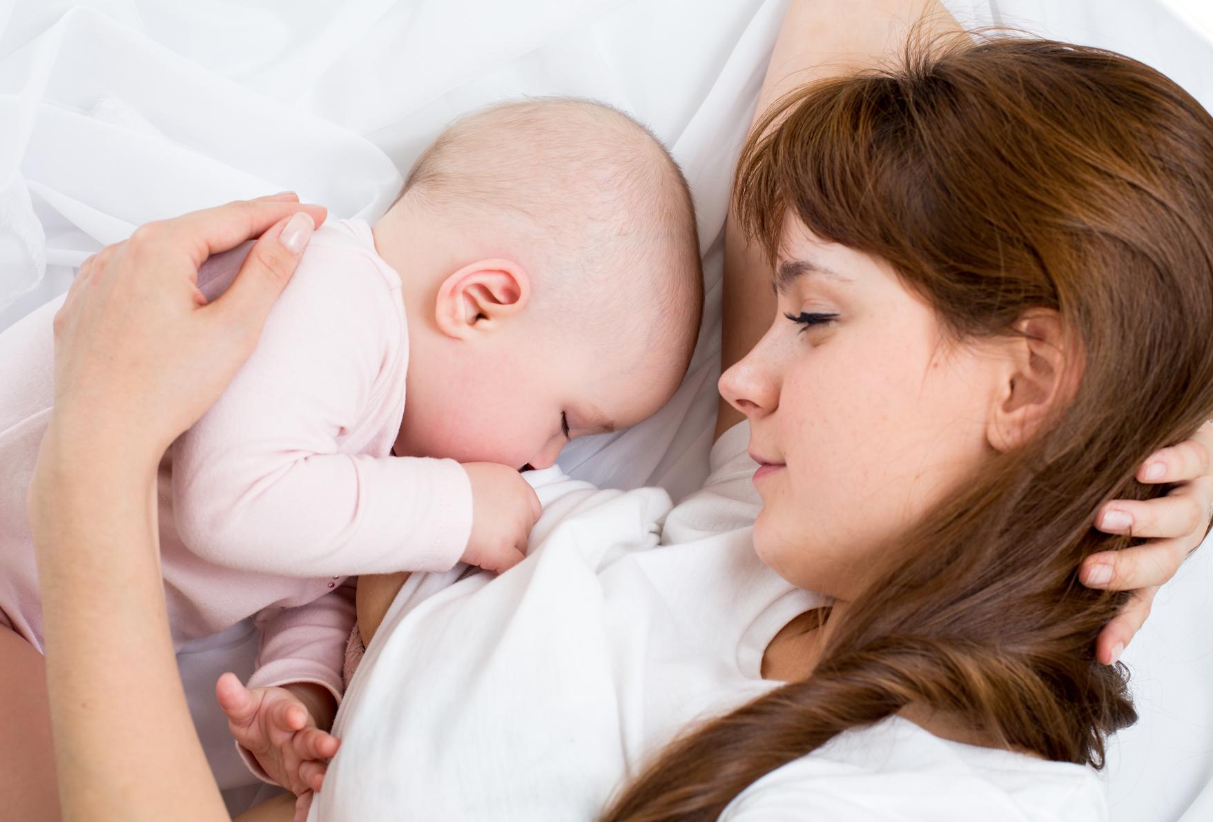 Продукты, повышающие лактацию   уроки для мам