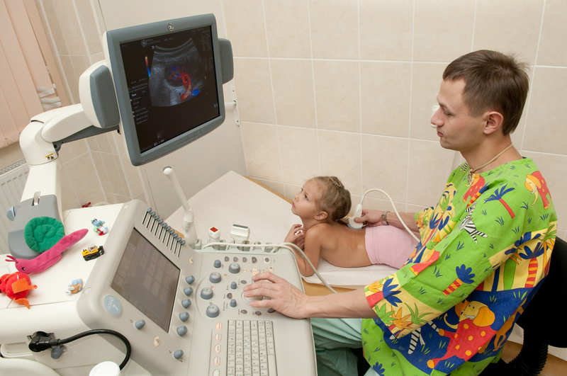 Узи шейного отдела позвоночника у детей: как сделать диагностику грудничку и ребенку постарше?