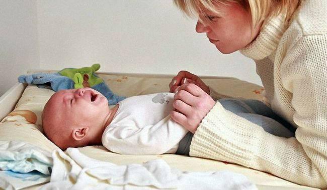 Что делать, если новорожденный беспокойно спит ночью?