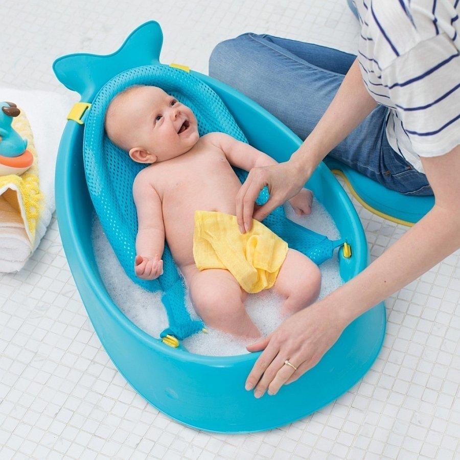 Развиваем малыша с первых дней жизни: советы родителям