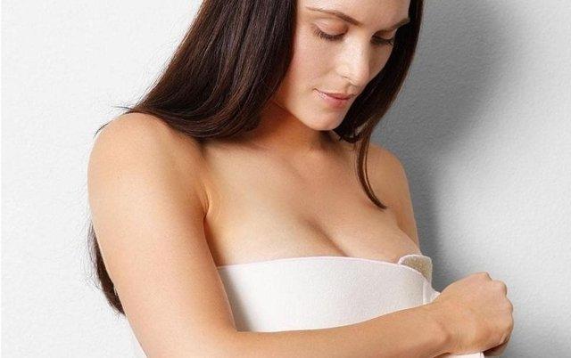 Как перетянуть грудное молоко - методы перевязки
