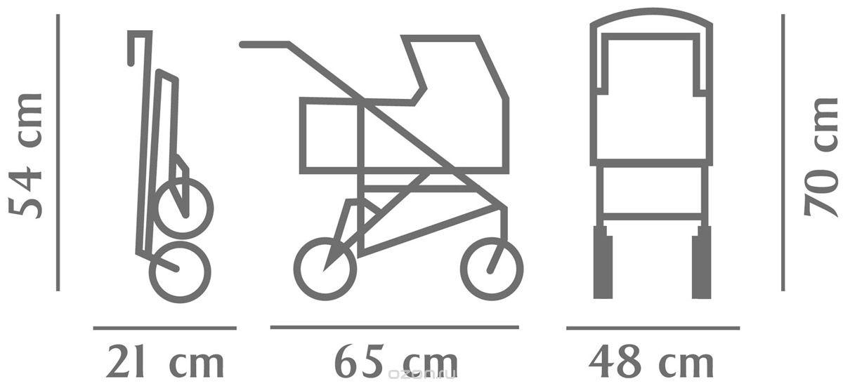 Виды колясок для детей: обзор моделей, преимущества и недостатки