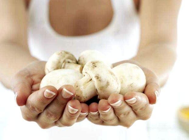 Можно ли кормящей маме грибы, можно ли кормящим матерям есть грибы