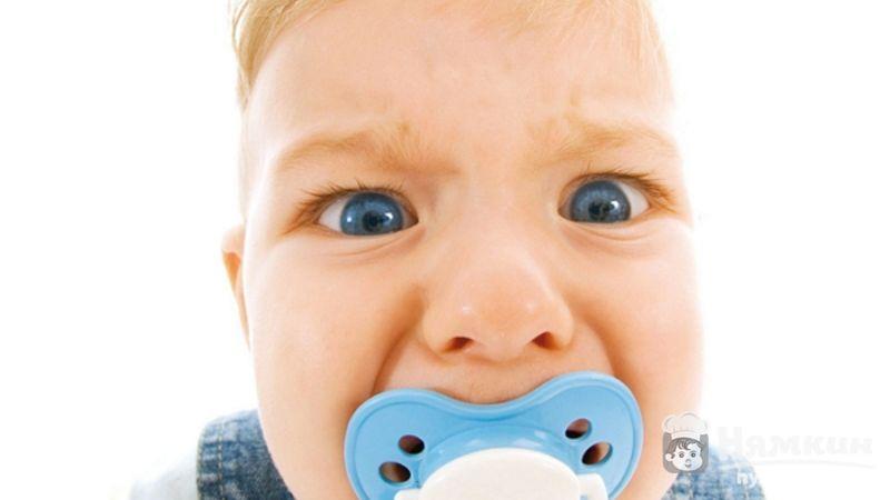 Как отучить ребенка от соски: проверенные способы