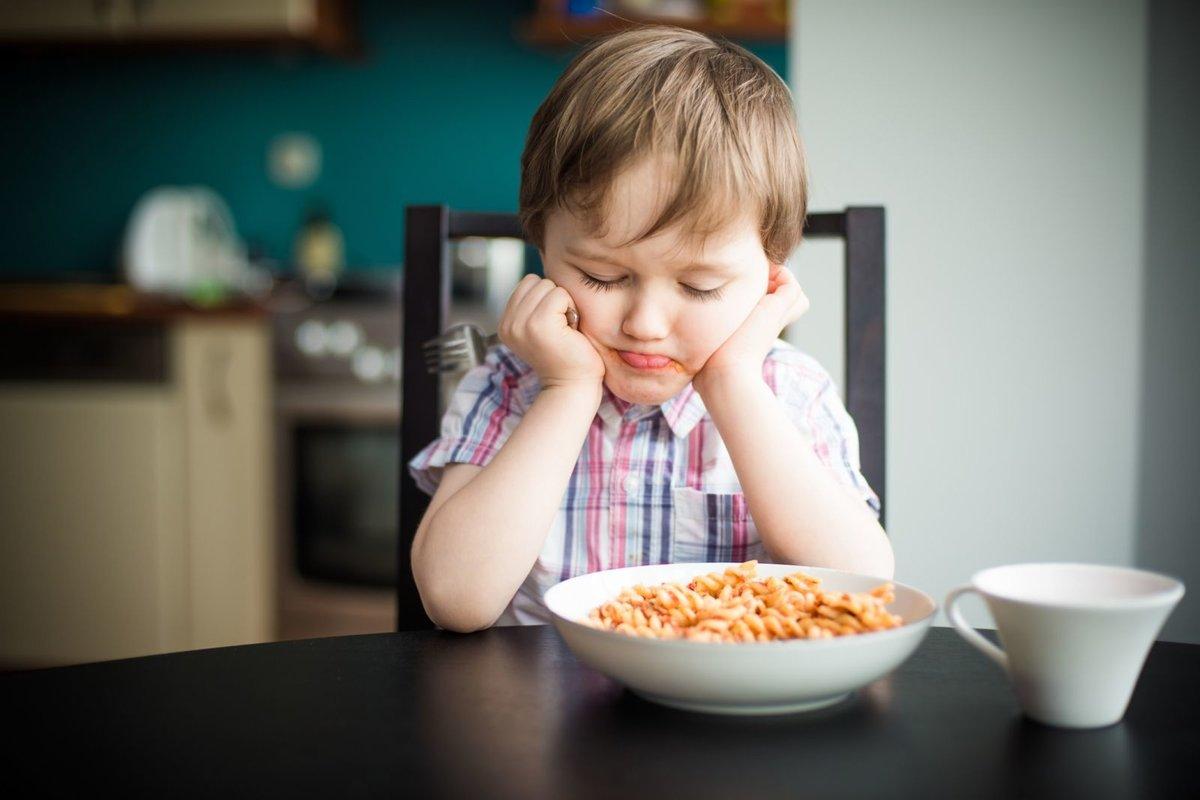 Фу, я это не ем, или 15 способов приучить детей питаться правильно - big city mums : big city mums