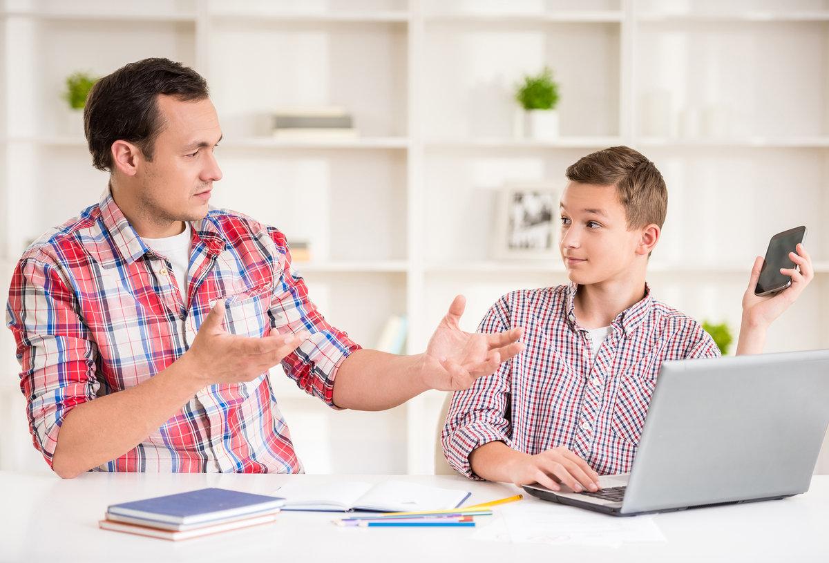 Как научить ребенка владеть собой: правила, приемы, секреты