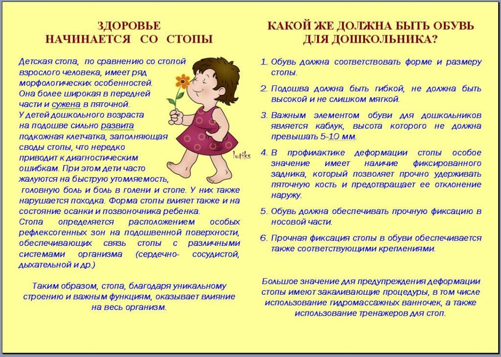 Психология воспитания и развития ребенка от 1 года