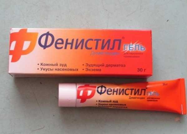 Крема и мази от дерматита на коже у детей: лучшие препараты