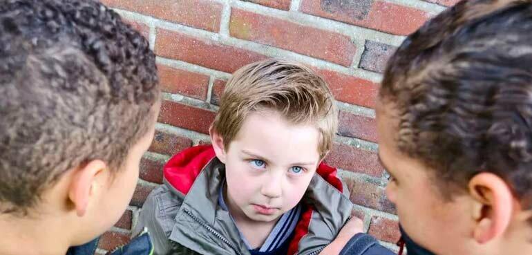 Травля в школе: что может сделать ребенок, чтобы остановить школьный буллинг