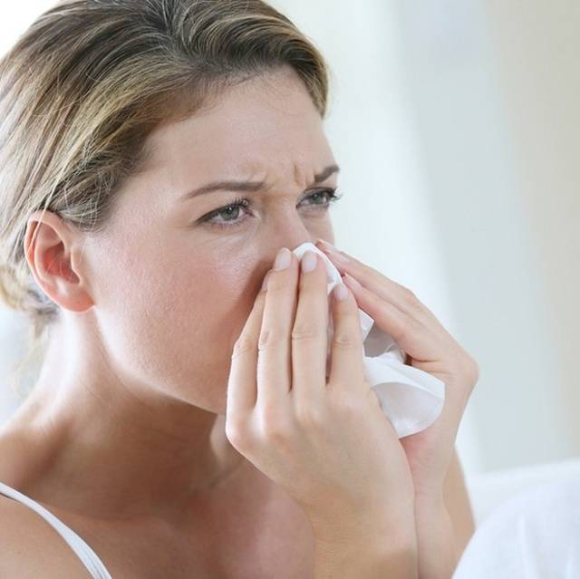Как избавиться от заложенности носа в домашних условиях?
