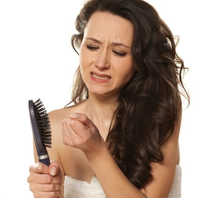 Почему после родов выпадают волосы? как эффективно устранить эту проблему?
