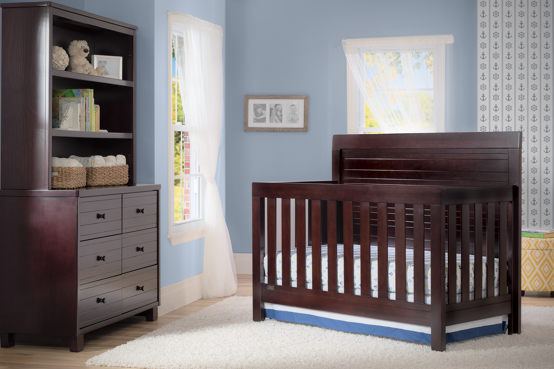 Комната для новорожденного - 95 фото умных идей для оформления