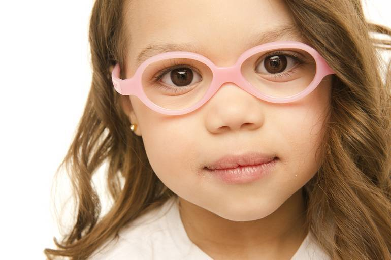Методы лечения амблиопии глаз у детей