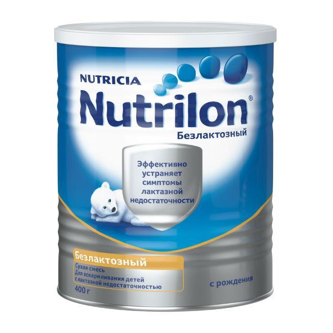 """Детская молочная смесь """"нутрилон"""": отзывы педиатров"""