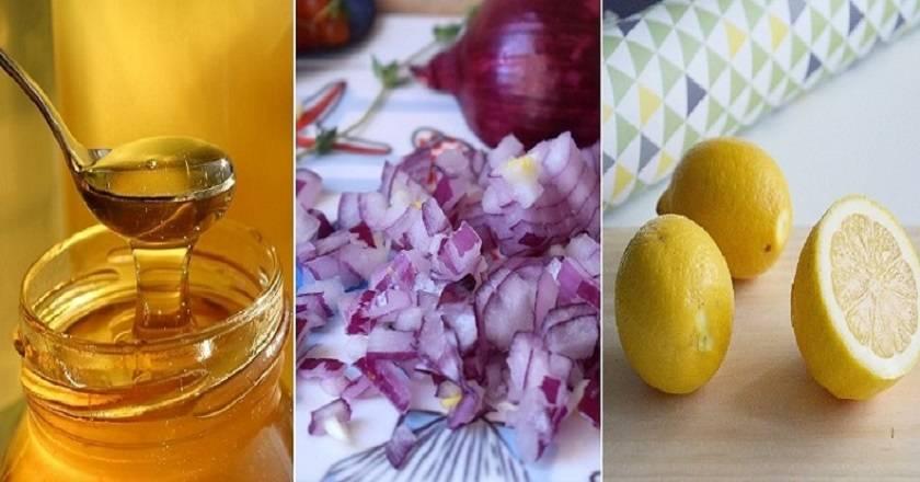 Лук с медом от кашля: рецепты для детей и взрослых (с молоком, чесноком, сахаром, яблоком), как приготовить народное средство и принимать